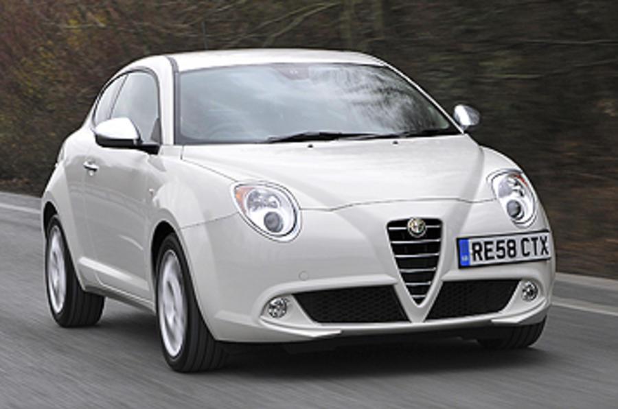 Opinioni Alfa Romeo MiTo - AutoXY