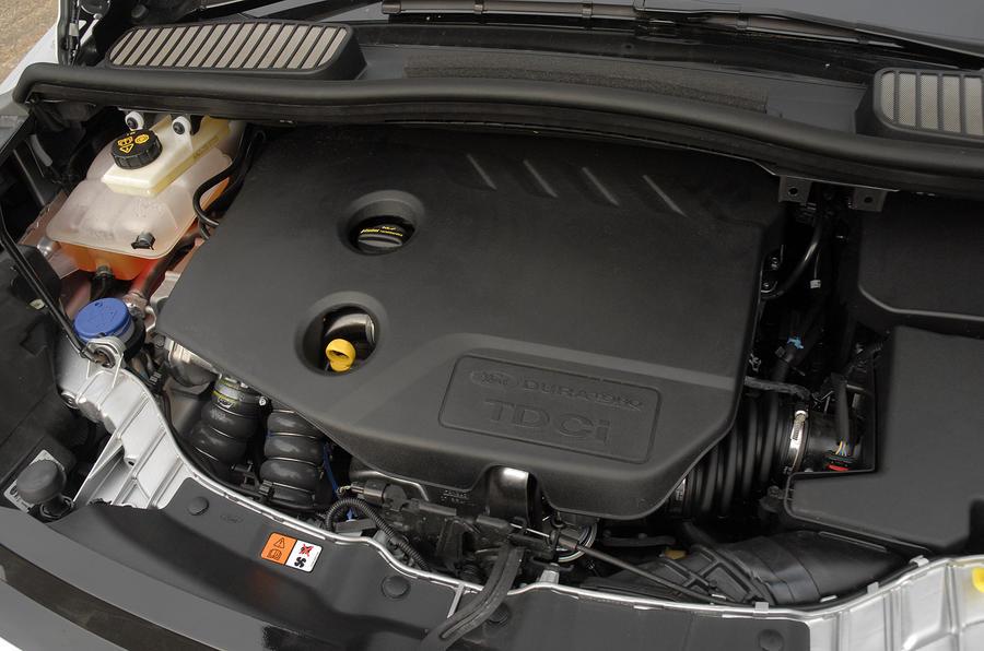Ford C-Max 1.6 TDCi