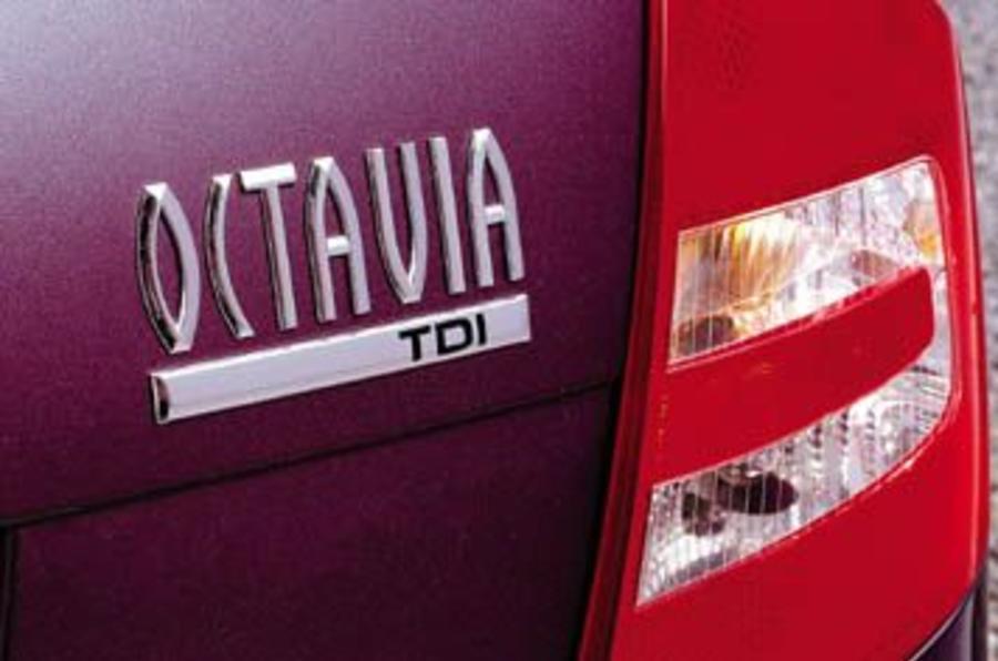 Skoda Octavia 1.9 TDI