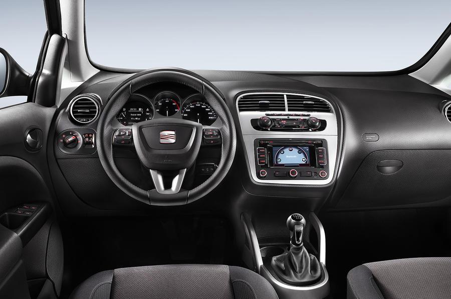 seat leon ecomotive technology review autocar. Black Bedroom Furniture Sets. Home Design Ideas