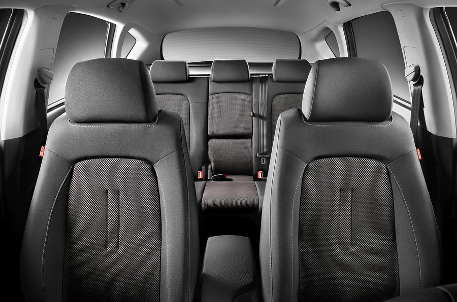 Seat Leon Ecomotive Technology