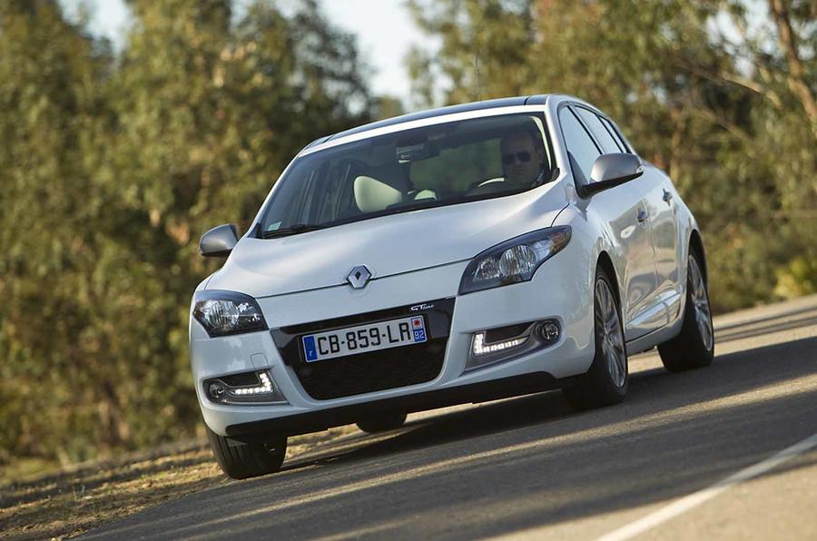 renault megane 1.2 tce 115 gt line review | autocar