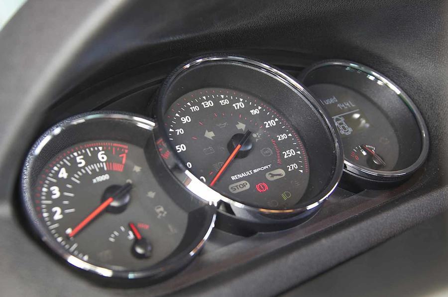 Renault Megane 1.2 TCe 115 GT Line