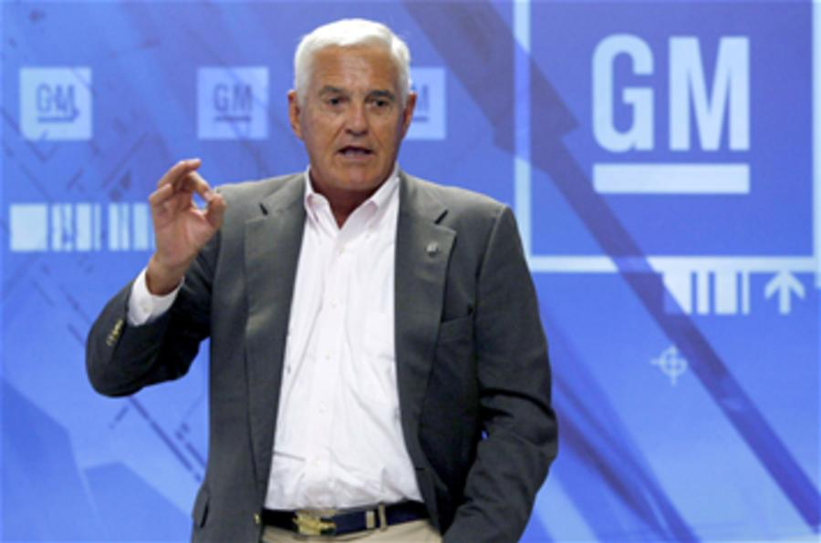 Bob Lutz linked to Lotus
