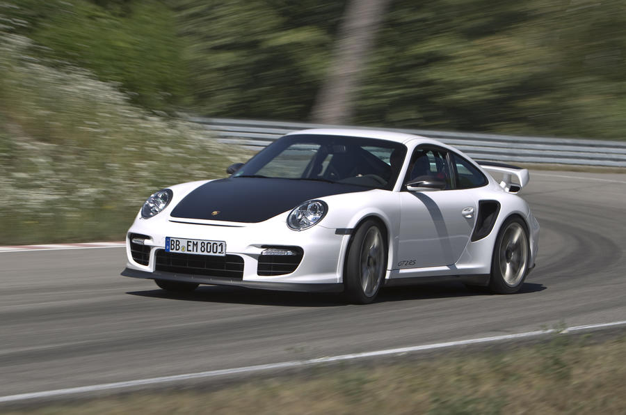 porsche 911 gt2 rs review autocar. Black Bedroom Furniture Sets. Home Design Ideas