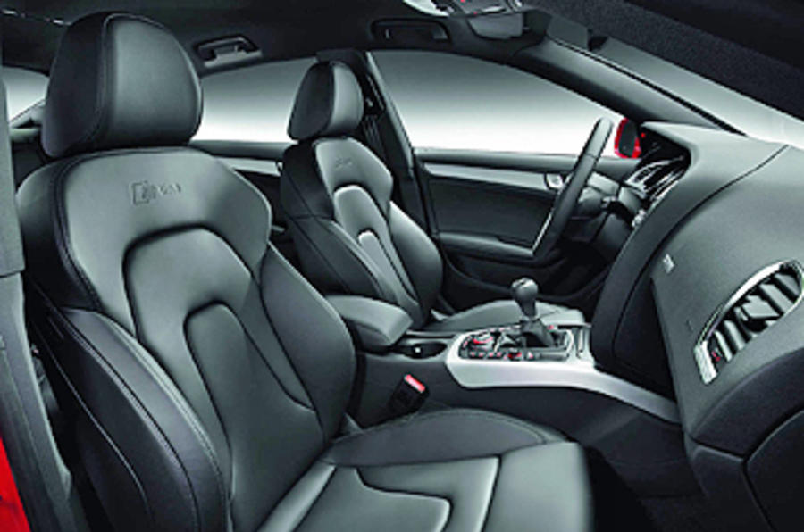 Audi A5 Sportback 2 0 Tfsi S Line Review Autocar