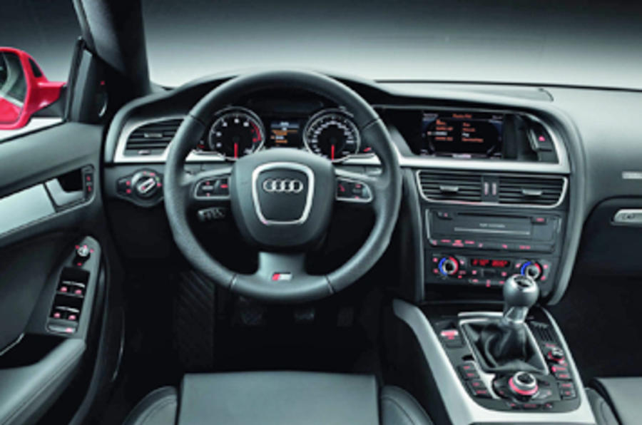 audi a5 sportback 2 0 tfsi s line review autocar. Black Bedroom Furniture Sets. Home Design Ideas