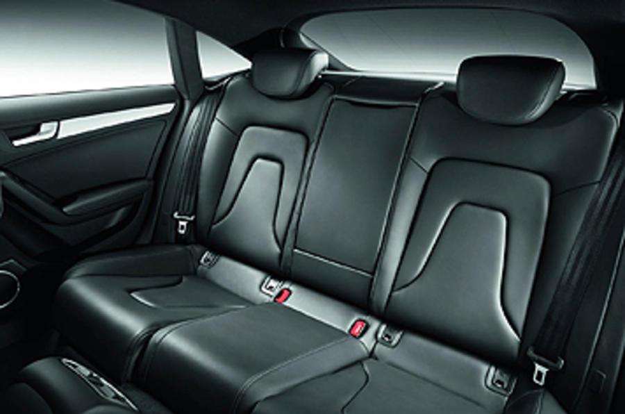 Audi A5 Sportback 2 0 TFSI S-line review | Autocar