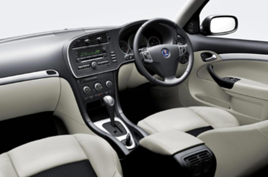 Saab 9 3 1 9 Ttid Review Autocar