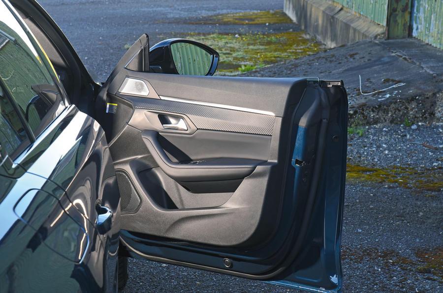 2018 Volkswagen Arteon >> Peugeot 508 Review (2019) | Autocar