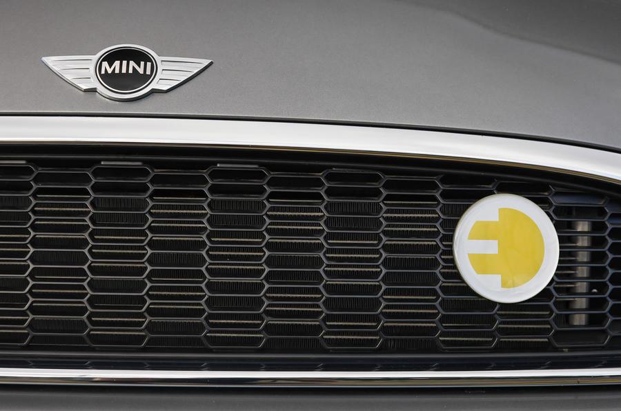 Mini E