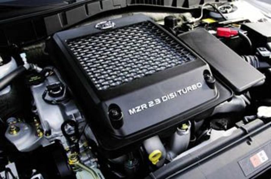 Mazda 6 MPS review  Autocar