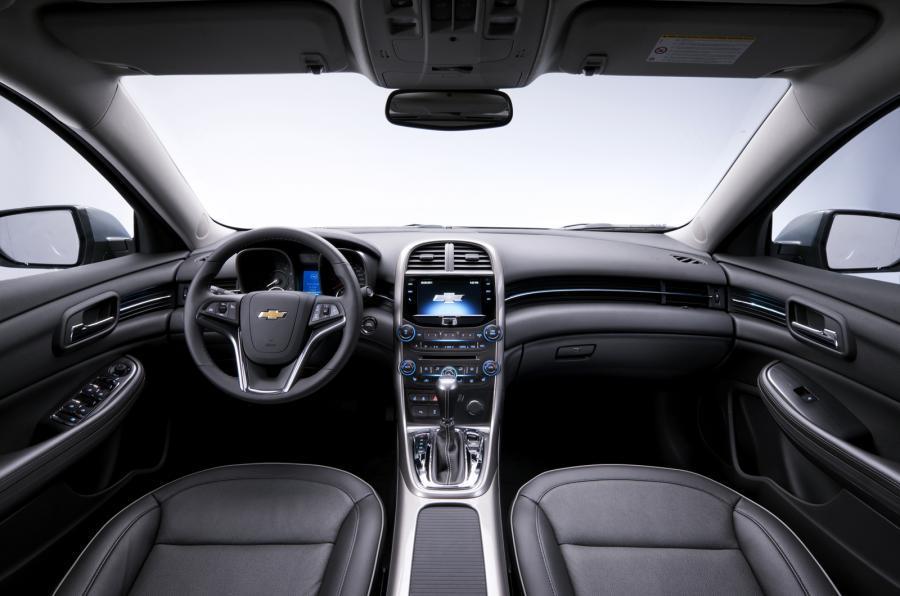 Chevrolet Malibu 2013 2016 Review 2019 Autocar