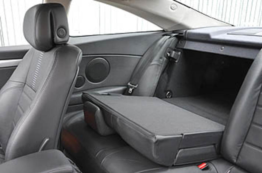 Renault Laguna 2.0 GT