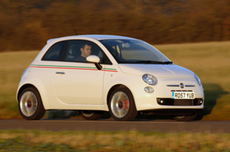 fiat 500 1 3 multijet sport review autocar. Black Bedroom Furniture Sets. Home Design Ideas
