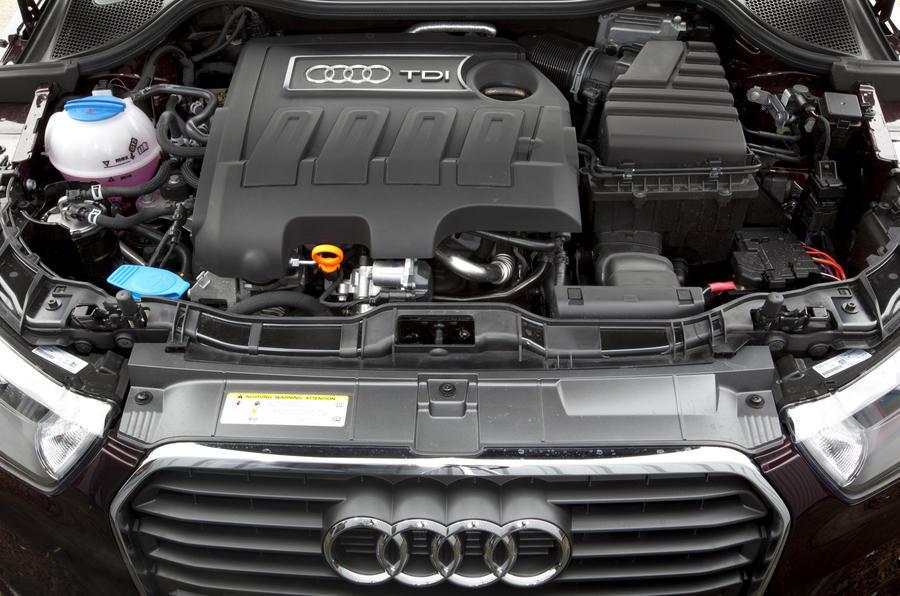 Turbo Diesel Register >> Audi A1 2.0 TDI Sport review | Autocar