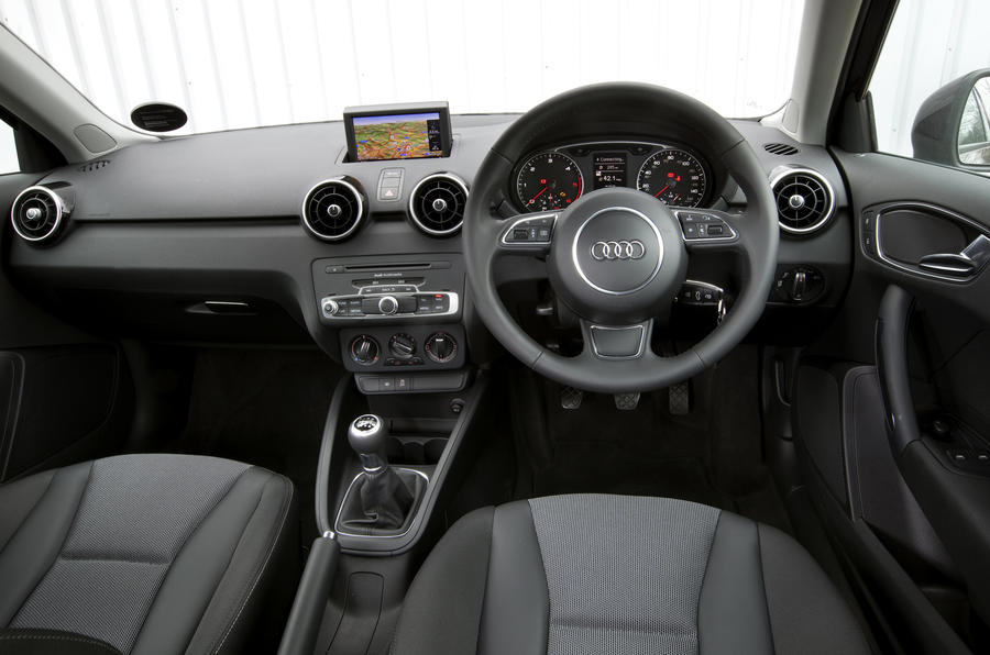 Audi A1 2.0 TDI Sport