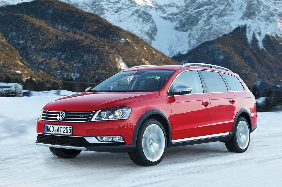 volkswagen passat alltrack 2 0 tdi 140 bluemotion review autocar. Black Bedroom Furniture Sets. Home Design Ideas