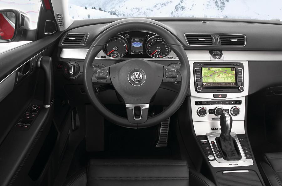 Volkswagen Alltrack 2.0 TDI 140 BlueMotion