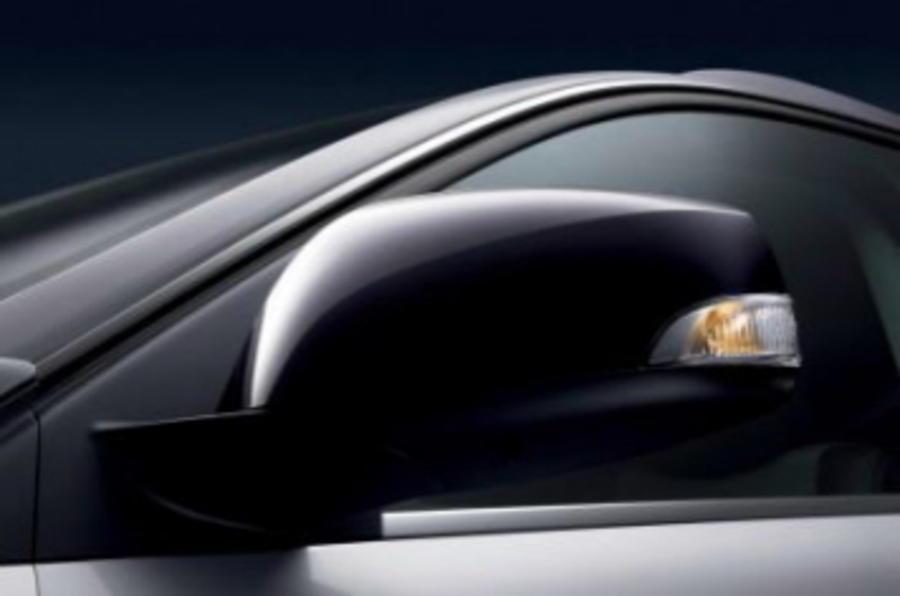 Renault Laguna 2.0 dCi GT