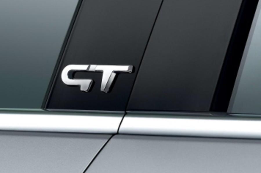 Renault Laguna 2.0T GT estate