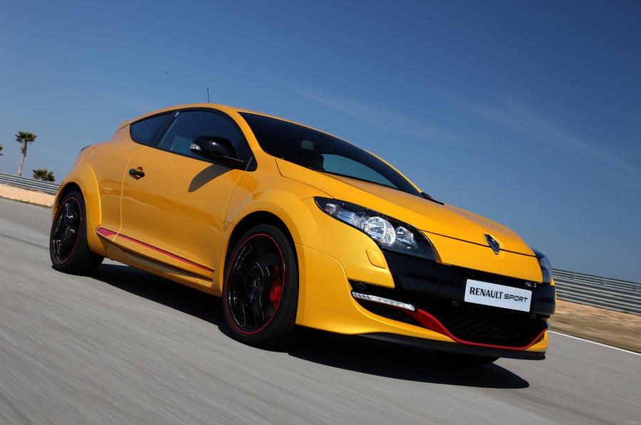 Exceptional Renaultsport Megane 265 Cup ...