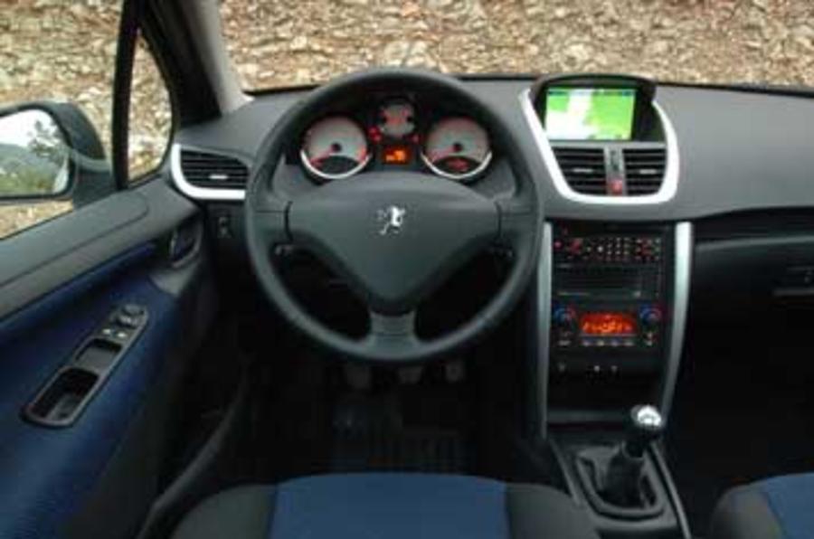 Peugeot 207 1 4 S Review Autocar