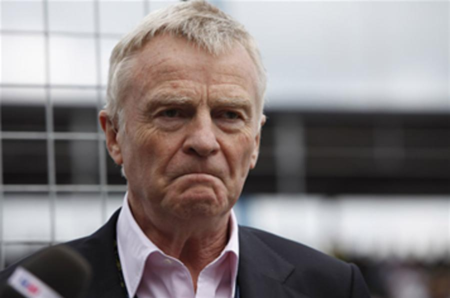 'Ferrari must be punished'