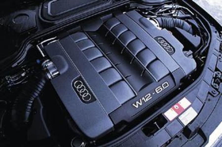 Audi A8 W12 >> Audi A8 L W12 review | Autocar
