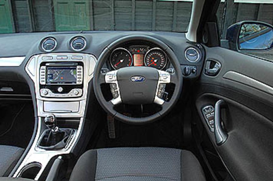 Ford Mondeo 2 2 Tdci Titanium X Review Autocar