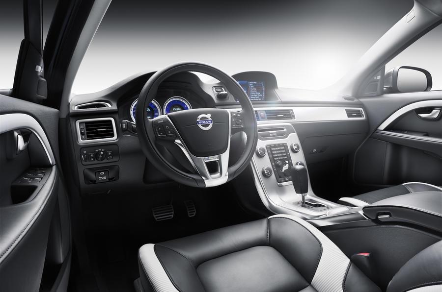 Volvo V70 D3 R Design Review Autocar