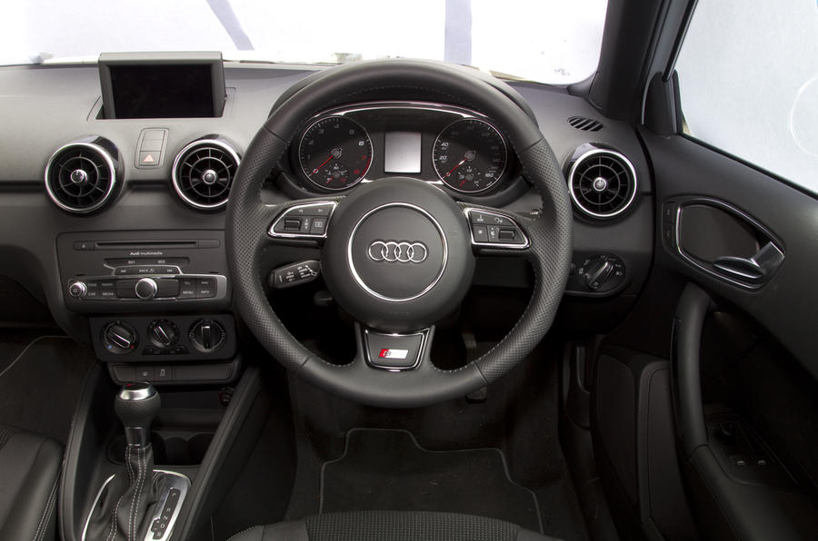 Image Result For Audi A Sportback Dashboard