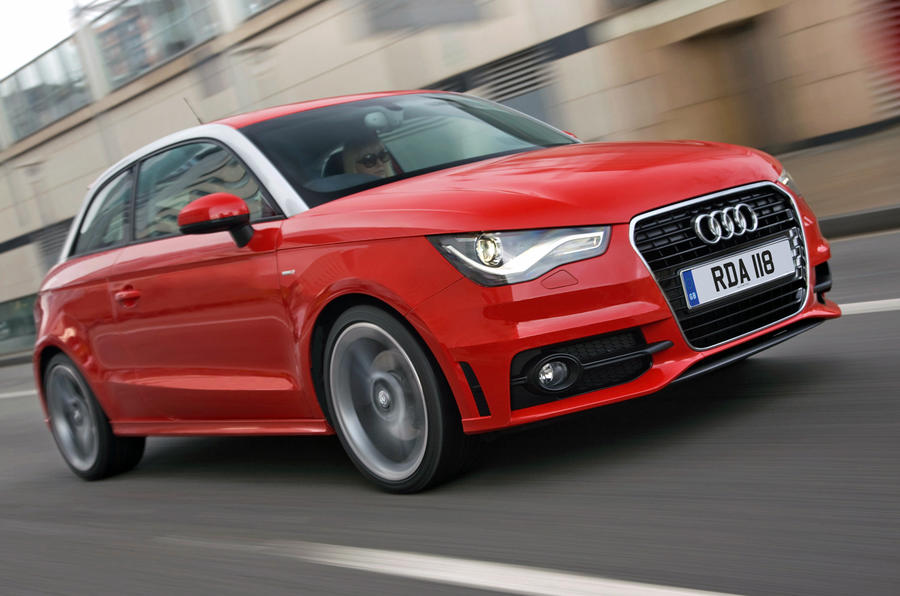 audi a1 1 4 tfsi review autocar. Black Bedroom Furniture Sets. Home Design Ideas