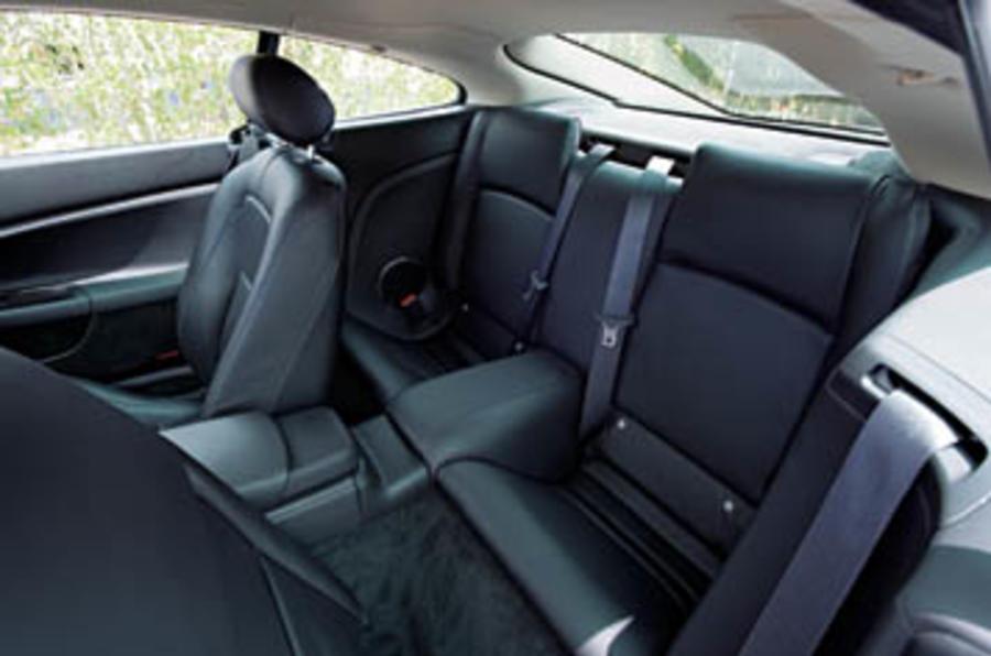 Jaguar XK 4.2
