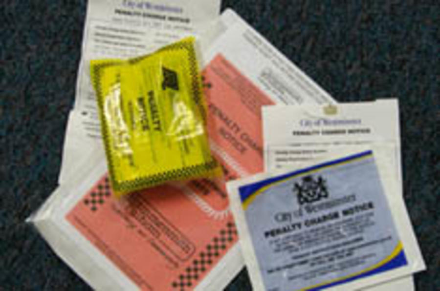 Parking fines to be made fairer