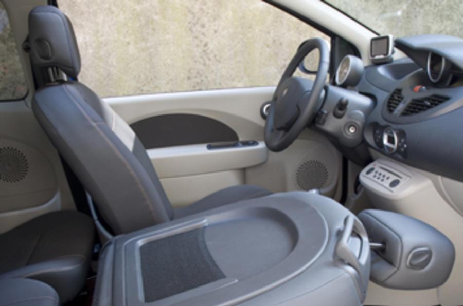 Renault Twingo Gt Review Autocar