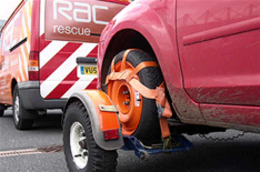 RAC launches multi-fit wheel