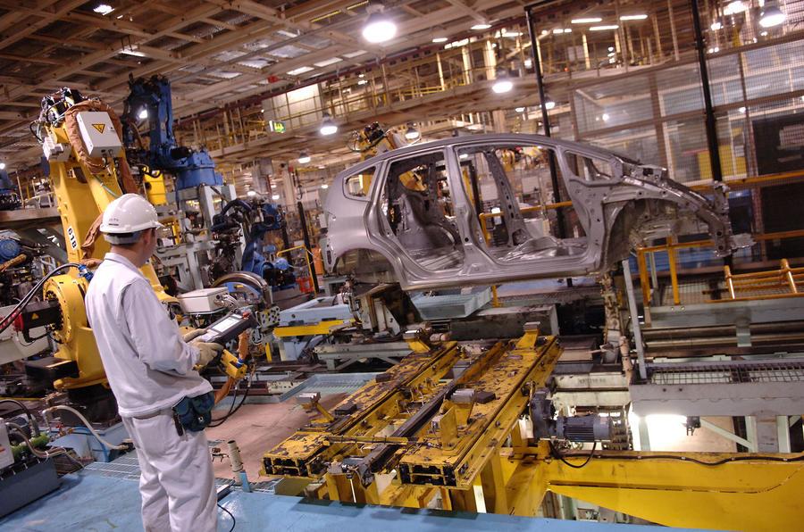 VW faces factory closure