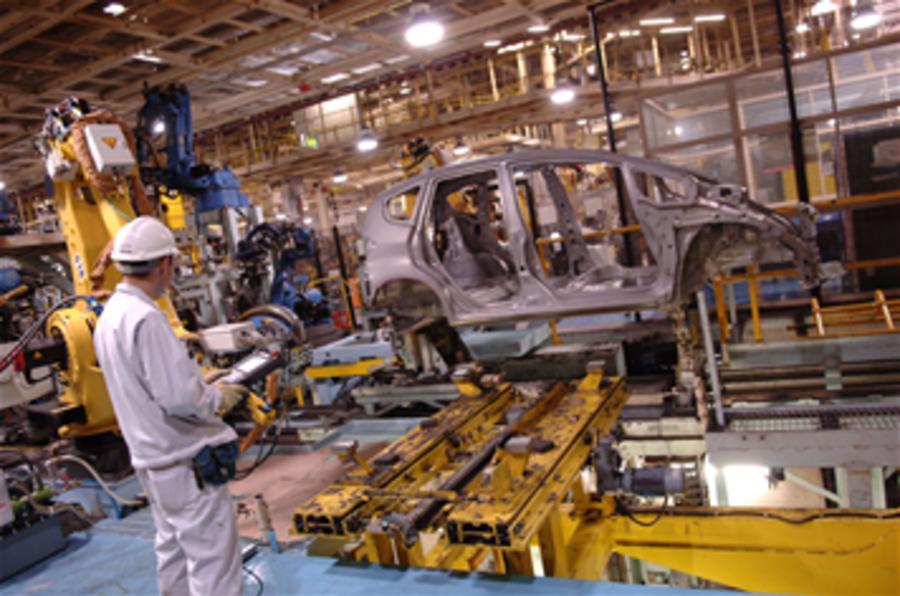 'Migration cap harms car industry'