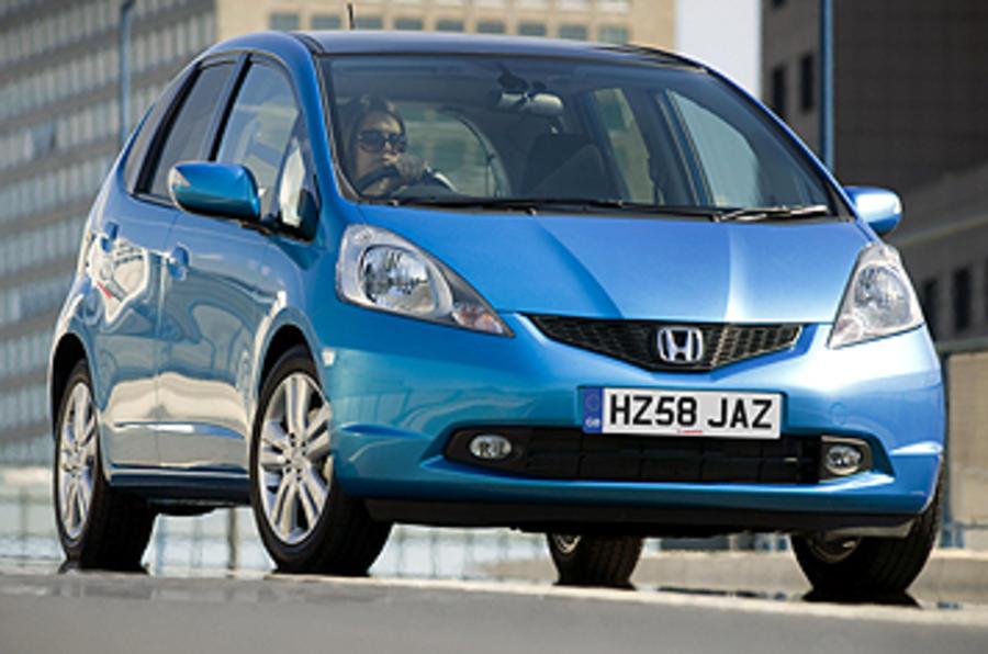 Honda Jazz 1.4