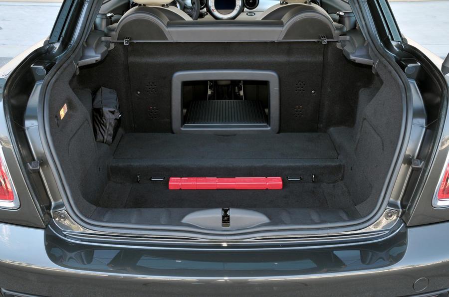 Mini Coup 233 Cooper Sd Review Autocar
