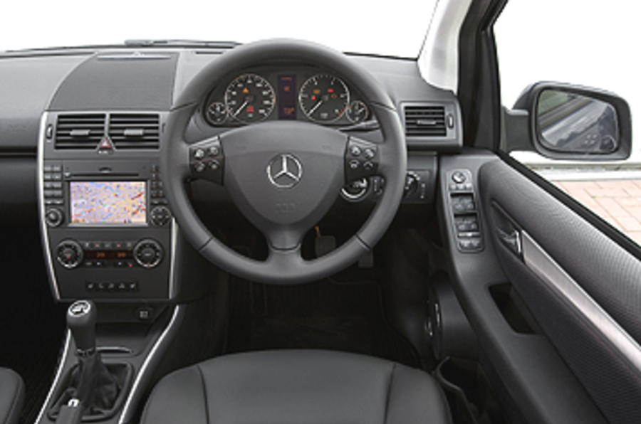 Mercedes-Benz A 160 CDI