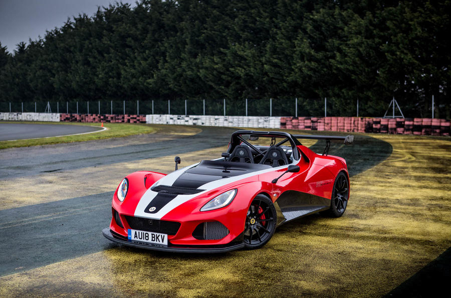 ... Lotus 3-Eleven 430 review static front ... b2d4c14e56
