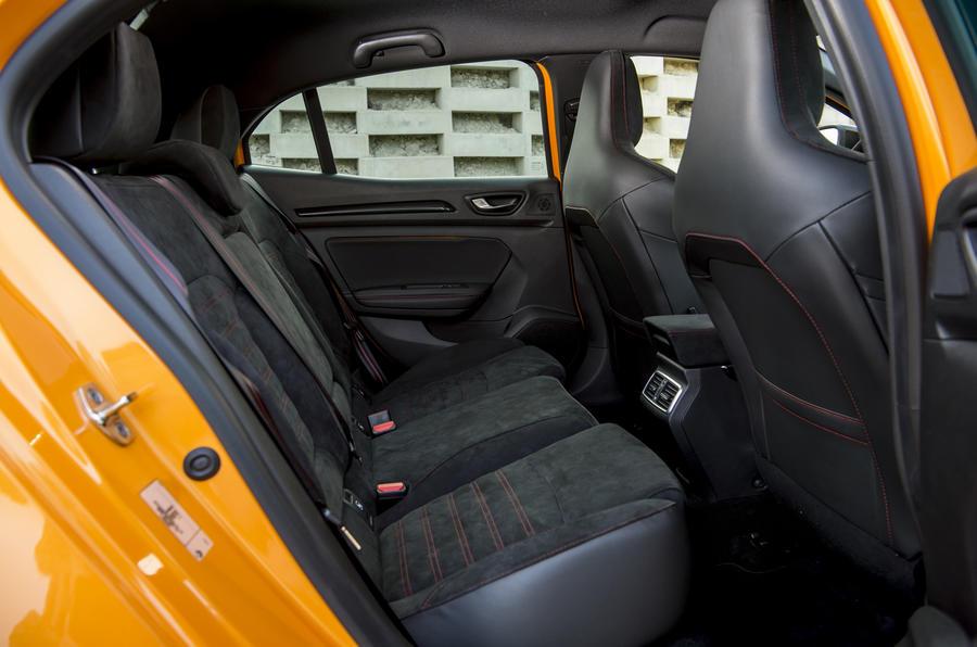2018 Honda Civic Type R Specs >> Renault Mégane R.S. 280 Review (2019) | Autocar