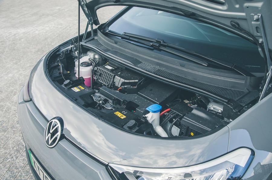 23 VW ID 3 2021 essai routier revue moteur