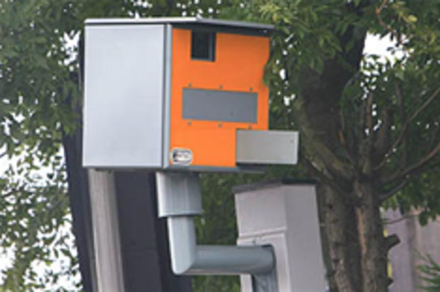 Swindon axes speed cameras