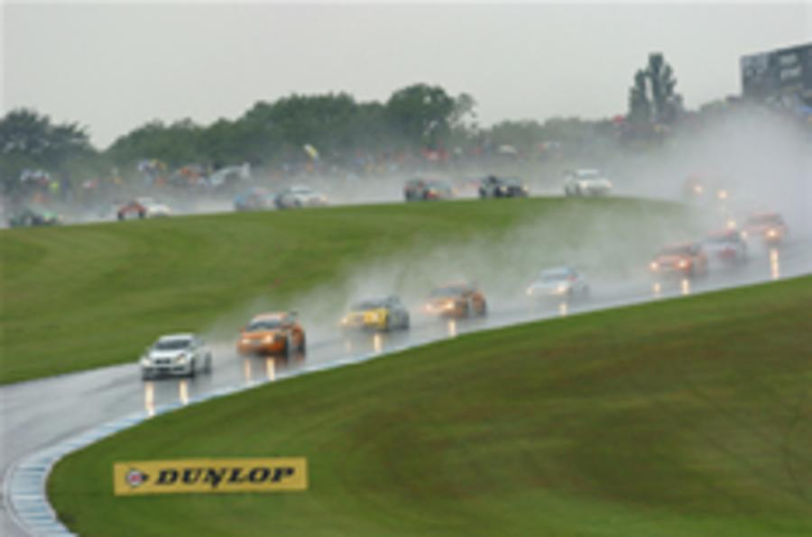 Donington fails to raise GP cash