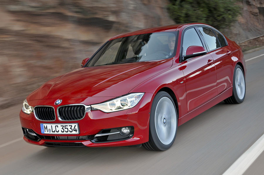 BMW 3 Series 328i Sport review | Autocar