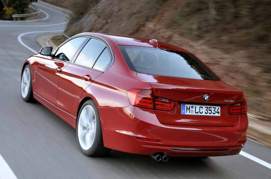 2016 Bmw 328i >> BMW 3 Series 328i Sport review | Autocar