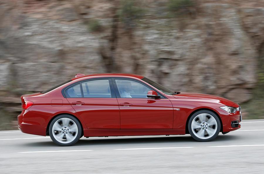 242bhp BMW 328i Sport